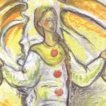 Body symbolism of the high lumbar vertebrae