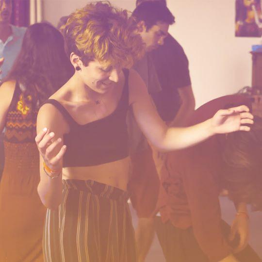 danse guidée