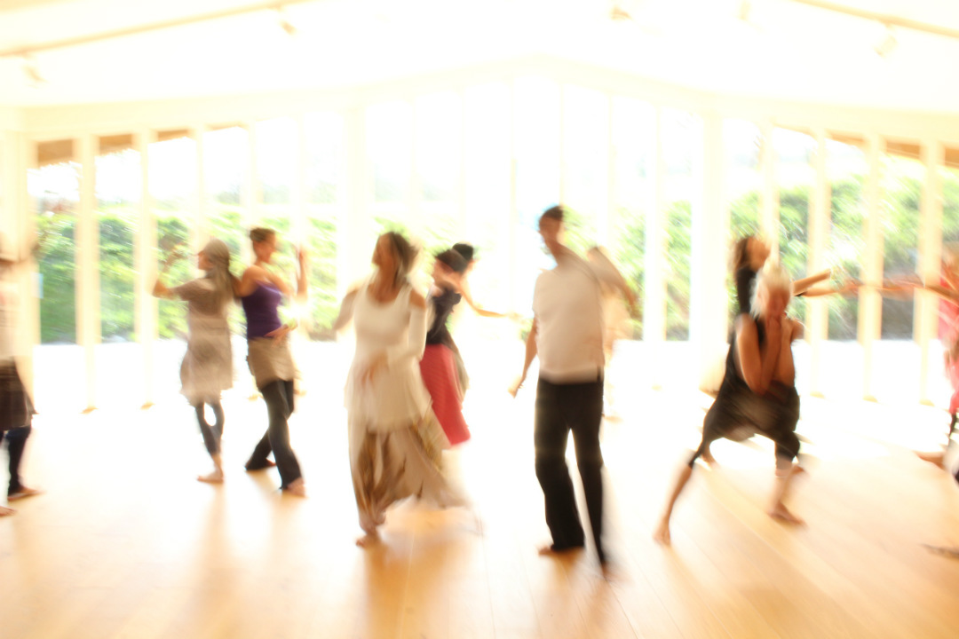Stage du Phoenix – 5 jours pour transformer sa vie par la danse