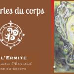 La Symbolique du coccyx – Les Cartes du Corps