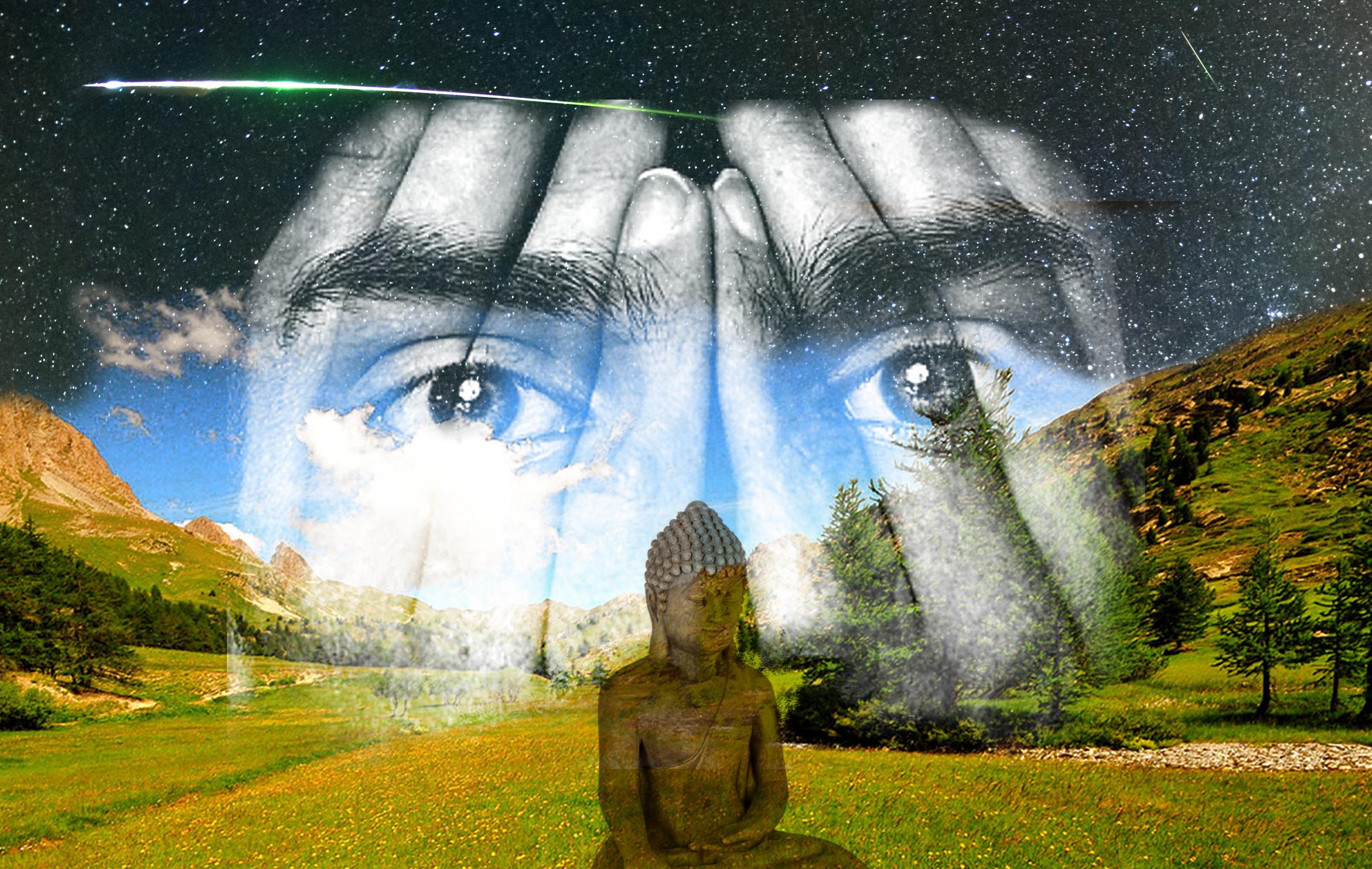 Psychose ou éveil? Le défi de l'incarnation