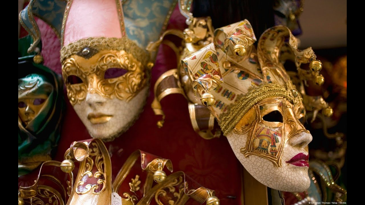 Tomber les Masques