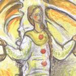 Symbolisme corporel des lombaires hautes
