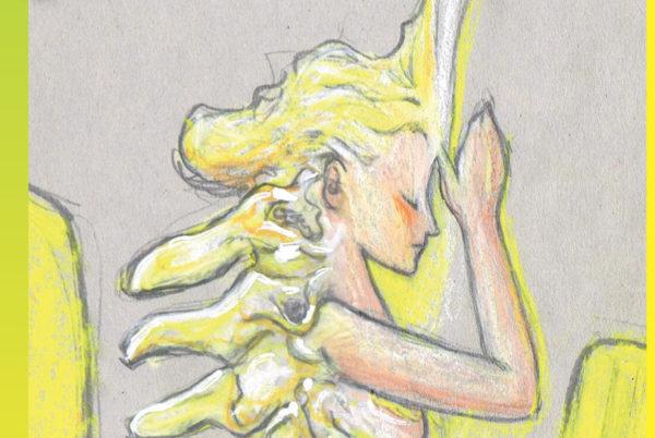Symbolisme corporel des cervicales – la dignité d'être soi