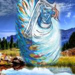 Symbolisme corporel des épaules – la liberté dans le lien