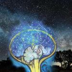 Symbolisme corporel de la base du crâne – recevoir l'immensité