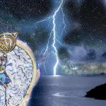 Symbolisme corporel du haut du crâne – la connaissance révélée